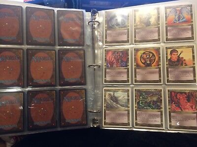 MTG - Magic the Gathering COMPLETE SET - CHRONICLES - NM
