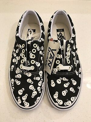 8779c1949883 VANS ERA VAN DOREN COLLECTION REPEAT SKULLS Mens US 8.5 supreme fear of god  golf