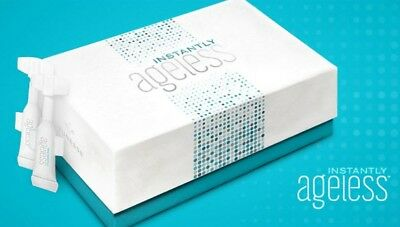 INSTANTLY AGELESS™ (25 vials) Crema anti rughe. Lifting istantaneo
