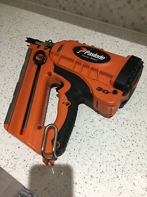 Paslode IM350 + Li-ion Gas Framing Nailer Gun Brand New