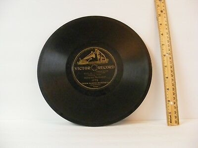 "Victor ""Grand Prize"" 10"" records - 5 - early 78 rpm"