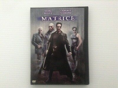The matrix  - widescreen (DVD)