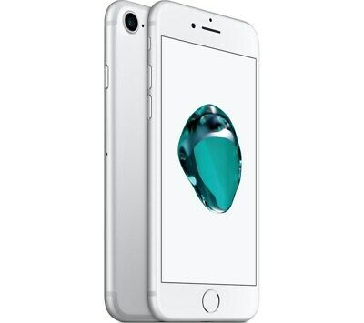 Apple iPhone 7 (4.7 inch) 32GB 12MP Mobile Phone (Silver)