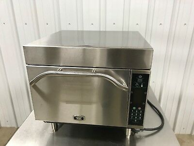Amana Menumaster MXP22 Combination Microwave, Convection Oven, Fast Toasting