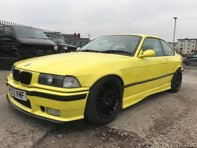 bmw e36 325 m50 drift car