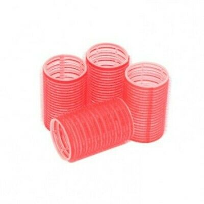 Lady Jayne Self Holding Hair Rollers Extra Large 4 Pack