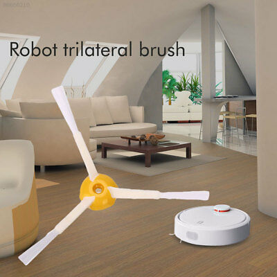 12A2 Household Sweeping Robot Accessory Brush Side Brushes Dust Removal Plastic