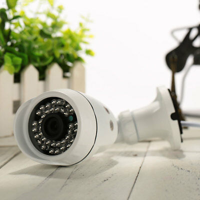 2E02 Office Home Market Security Camera Company DVR Indoor Outdoor