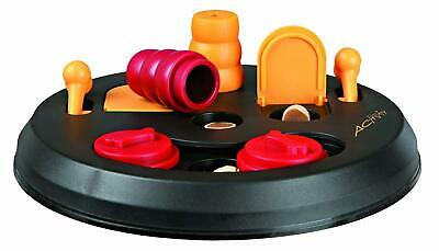 Trixe Dog Activity Flip Board 32026 - Interactive Toy Treat Training Puzzle Food