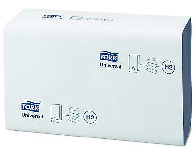 471069 Tork MultiFold Blue 1ply Hand Towels 3000