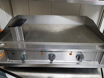 Griddle Hotplate ROBAND G700 Commercial Hot plate Grill (10 Month OLD)MASCOT NSW