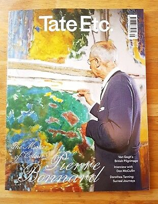 Tate Etc magazine. Spring 2019 -Issue 45. NEW and unread. RRP £7.95
