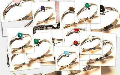 Charming Silver Plated Gemstone Fashion Jewellery As Good Price Ac28