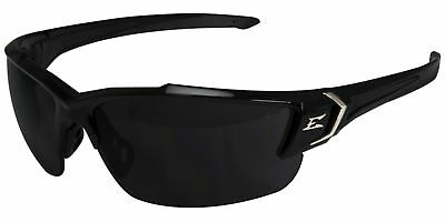 Edge Eyewear SDK116-G2 Safety Glasses, Smoke Lens