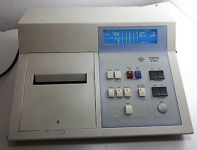 Interacoustics clinical audiometer AT22t