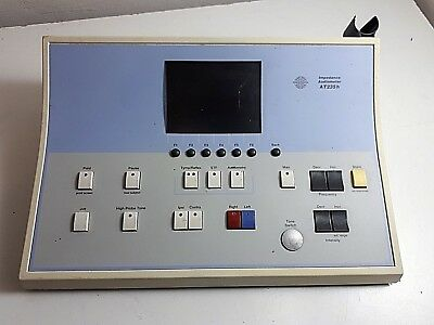 Interacoustics clinical audiometer AT235h (for parts)