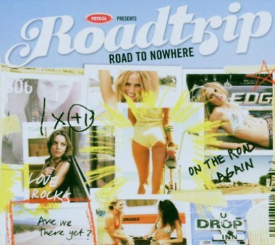 Various Artists-Road To Nowhere (US IMPORT) CD NEW