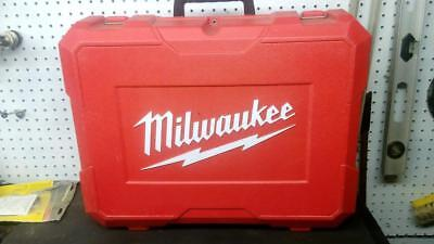 Milwaukee 11 Amp Deep Cut variable Speed 6232-21 Band Saw Kit with case
