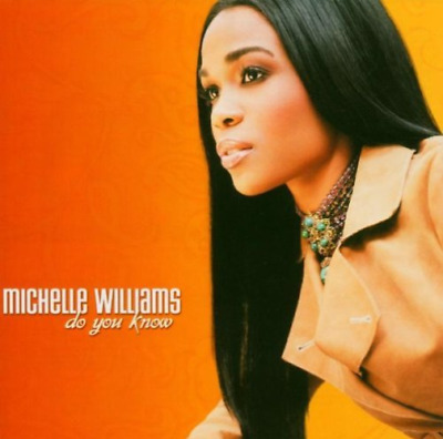 Michelle Williams / Do You Know (US IMPORT) CD NEW