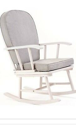 Mothercare Smooth Motion Rocking Chair.