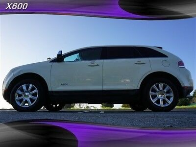 2007 MKX -- 2007 Lincoln MKX for sale!