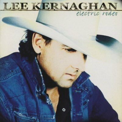 Lee Kernaghan-Electric Rodeo (US IMPORT) CD NEW