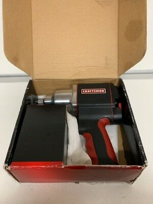 "Craftsman 1/2"" Impact Wrench 9-16882 (FE2039137)"