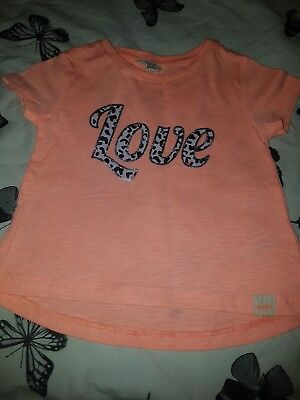 Baby Girls Age 6-9 Months River Island Top