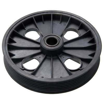 VLDS-S80 Febest SHAFT SUB ASSEMBLY PULLEY for VOLVO 9485757