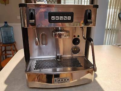 Coffee Machine - IBERITAL L'ANNA - Commercial or Home use