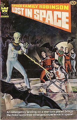 Lost In Space And Other  Irwin Allen Comics Dvd Rom Collection