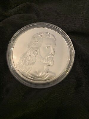 The Last Supper Silver Collectible Coin