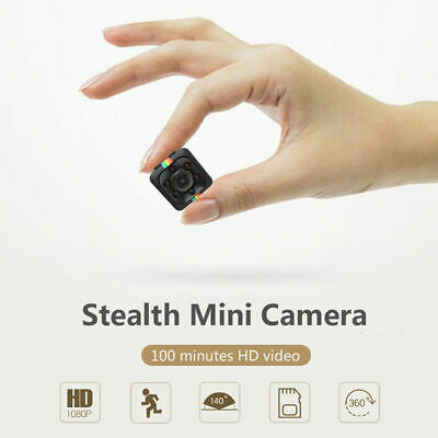 Sport Camera Mini SQ11 Full HD 1080P DV DVR Video Recorder Camcorder
