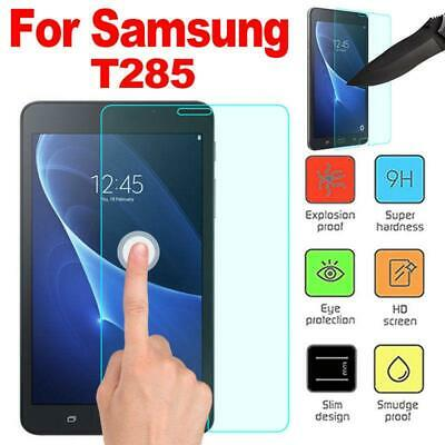 2 X Tempered Glass Screen Protector for Samsung Galaxy Tab A 7.0 2016 SM-T280