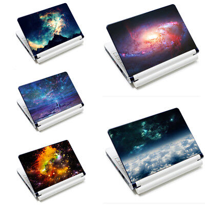 "Laptop Sticker Netbook Decal Protector Skin For 12"" 13.3"" 14"" 15"" 15.4"" 15.6"" HP"