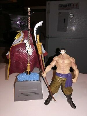 One Piece Edward Newgate Whitebeard Figure