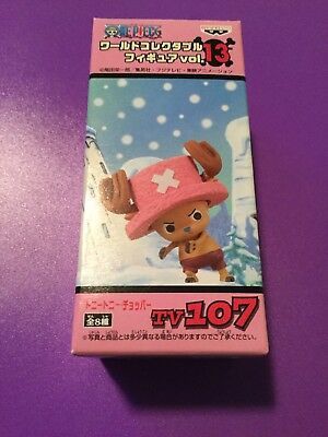 Banpresto One Piece WCF Vol.13 Tony Chopper TV107