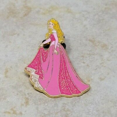 Pin Trading Disney Pins Disneyland Paris Princess Aurora Sleeping Beauty Glitter