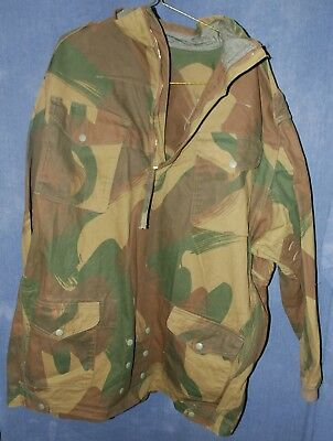 Reproduction WWII British Denison Smock - King and Country XXXL
