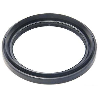 95HAY-64810711X Febest OIL SEAL FRONT HUB 64X81X7.4X11.4 for MITSUBISHI MB922062