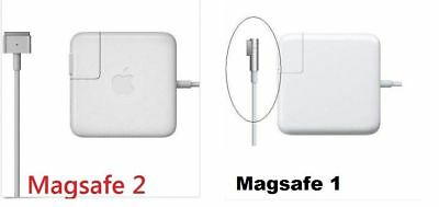 Apple macbook Pro AC adapter charger magsafe 1  85W
