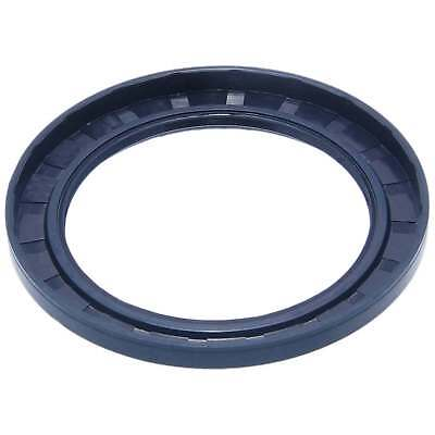 95EAS-70950812X Febest OIL SEAL FRONT HUB 70X95X8X12.4 for MITSUBISHI 3885A008