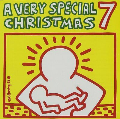 Various Artists - A Very Special Christmas 7 - Cd - New