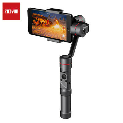ZHIYUN Smooth 3 Handheld Stabilizer 3-Axis Gimbal For GoPro 3/ 4/ 5