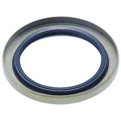 95HDY-56780814X Febest OIL SEAL FRONT HUB 56X78X7.6X13.8 for TOYOTA 90311-56014