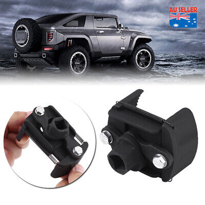60mm-80mm Adjustable 2 Jaw Oil Filter Wrench Fuel Remover Removal Tool Universal