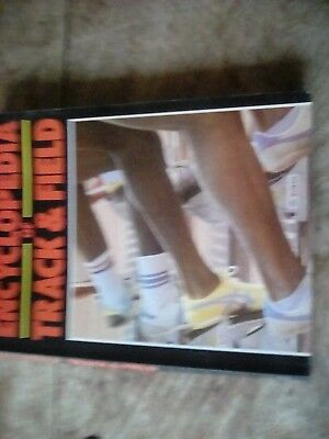 Encyclopedia of Track and Field 1986