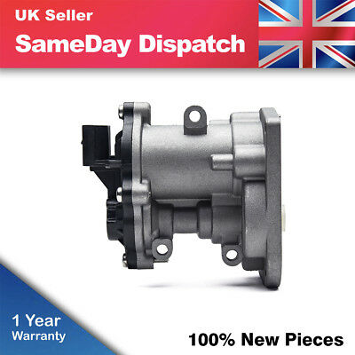 1668578 For Ford Focus Galaxy Mondeo S-Max Transit 1.8 TDCi 1376242 EGR VALVE UK