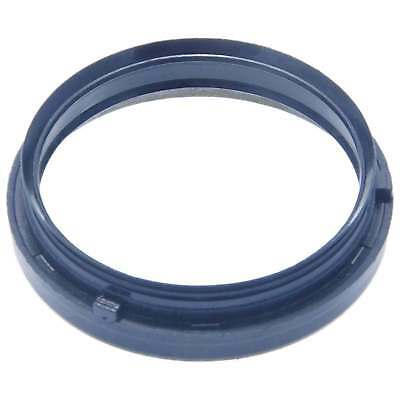 95MBS-61700817X Febest OIL SEAL FRONT HUB 61X70X8X17.4 for NISSAN 40232-01J00