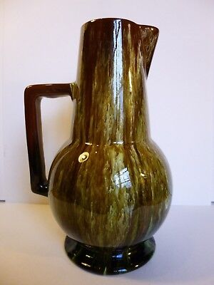 Christopher Dresser Linthorpe Pottery Aesthetic Movement Jug  - No Reserve -